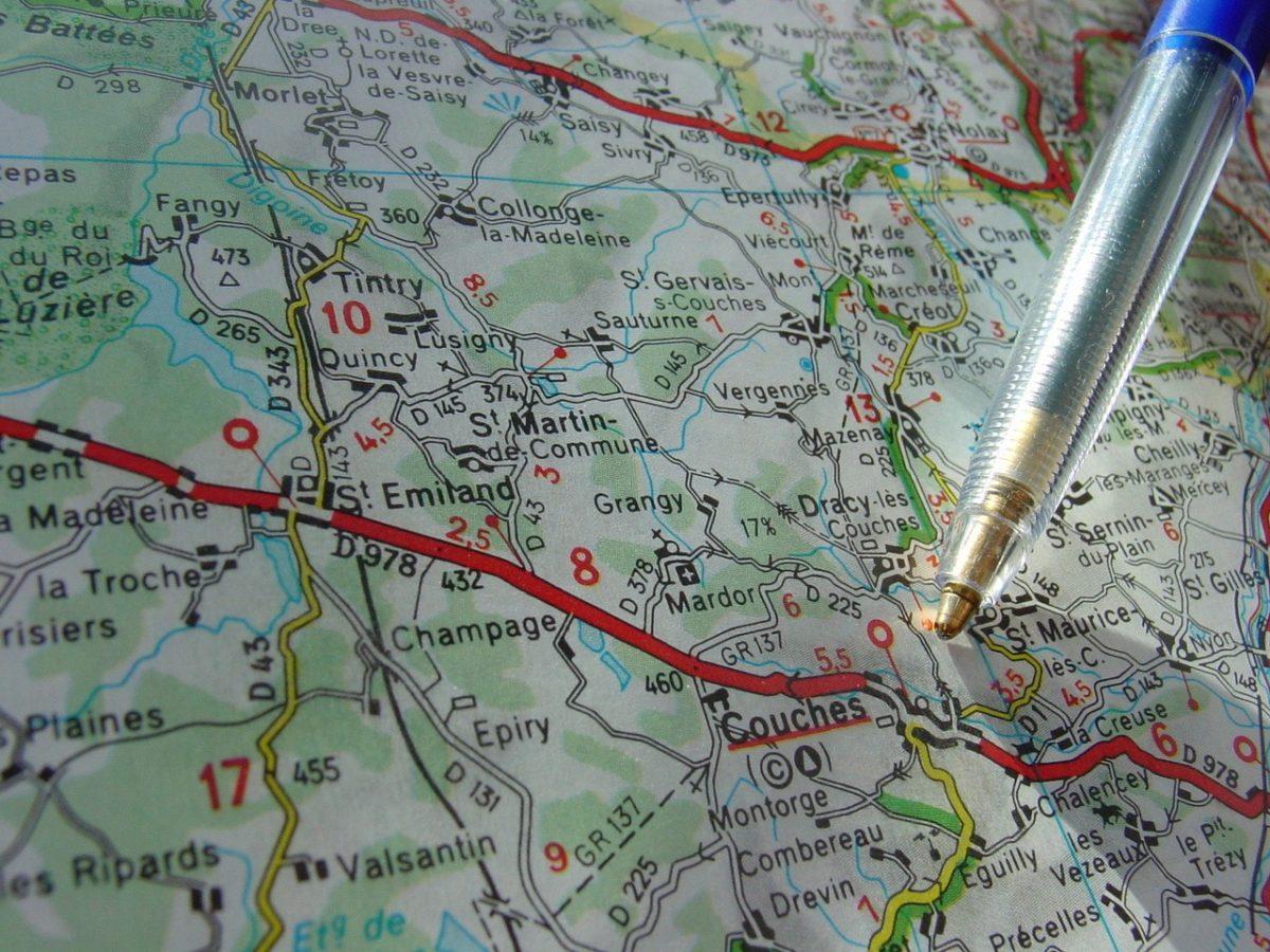 Monitoring GPS w pojazdach samochodowych